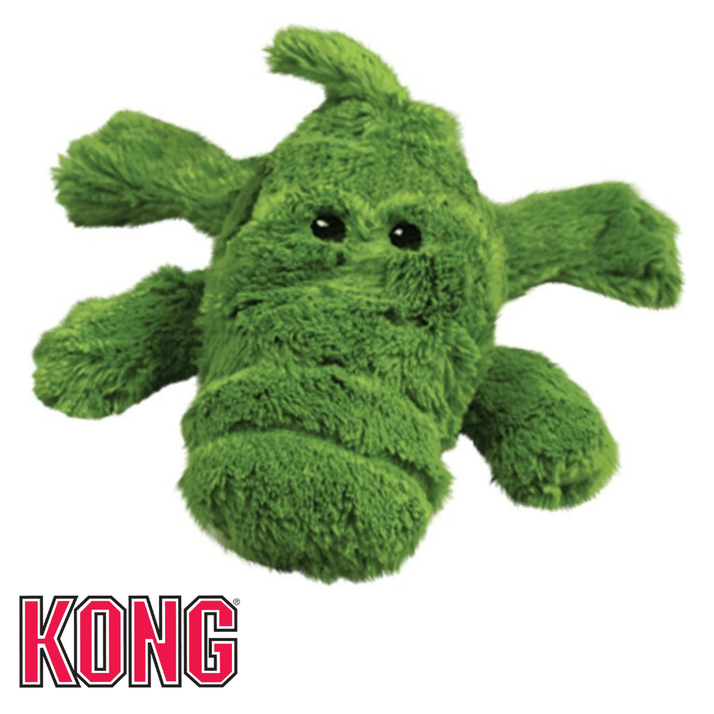 KONG Cozie - Ali Alligator