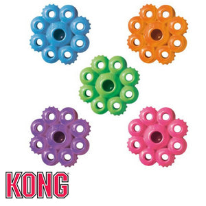 Kong Quest Star Pods Treat Dispensing Dog Toy