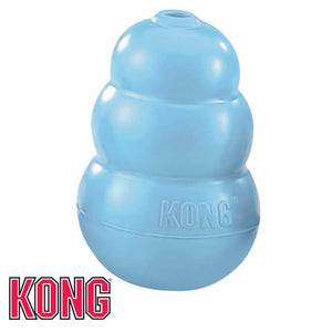Kong Puppy Blue | Chew Toys for Puppies