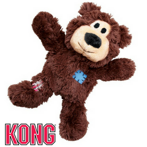kong-wild-knots-bear-brown