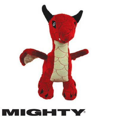 mighty-red-dragon