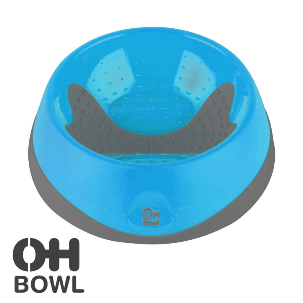 OH Bowl - Oral Health Bowl for Dogs
