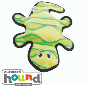 outward-hound-gecko-yellow-green