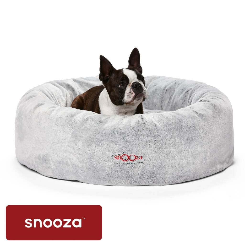 Snooza Cuddler Aspen - Dog Beds Australia