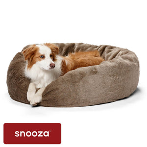 Snooza Cuddler Elk- Dog Beds Australia