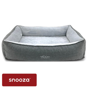 Snooza Snuggler Oslo - Orthopedic Dog Beds Australia