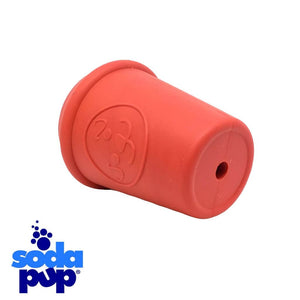 SodaPup Coffee Cup Tough Dog Toy and Treat Dispenser