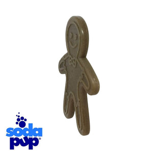 SodaPup Nylon Gingerbread Man