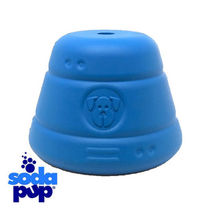 SodaPup Space Tough Dog Toy and Treat Dispenser