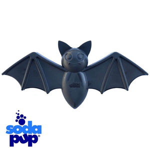 Sodapup Nylon Vampire Bat for Power Chewers