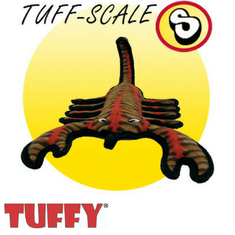 Tuffy-Desert-Creatures-Scorch-the-Scorpian