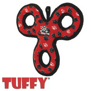 Tuffy-JR's-3-way-tug-red-paws