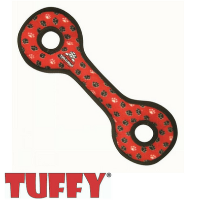 Tuffy-ultimate-tug-o-war-red-paws