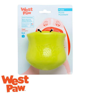 West Paw Toppl Green | West Paw Australia
