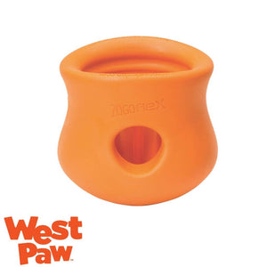 West Paw Toppl Orange | West Paw Australia