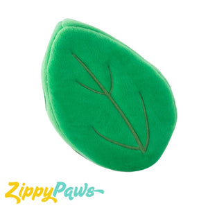 Zippy Paws Burrow Interactive Dog Toy - 3 Ladybugs in a Leaf Zippy Paws Australia