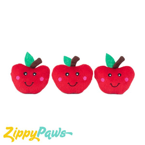 Zippy Paws Burrow Apples