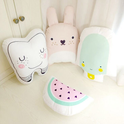 Cutesy Pillows Pillows - Lollabuy