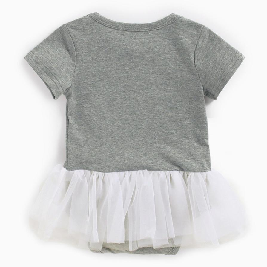 Baby Girl Stripped Cat Dress