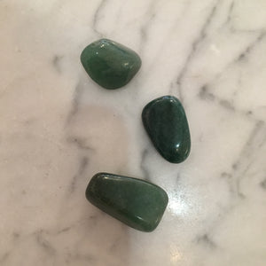 Green Jade Crystal