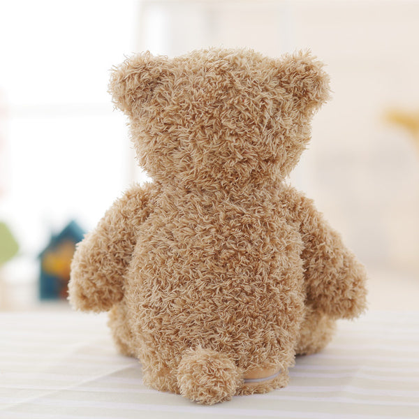 Peekaboo Teddy Bear For Your Lovely Baby! - Heyloveit