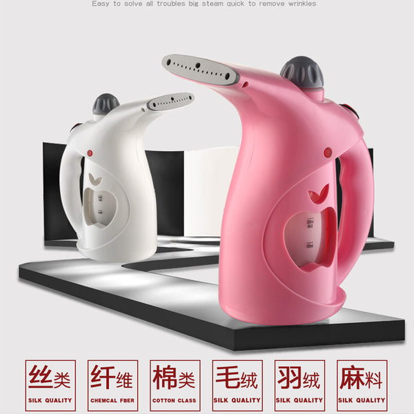 Hand-held mini steam hung ironing machine Home steam iron steaming hot machine gift factory direct sales