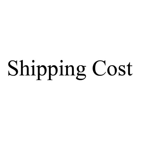 Shipping Cost Only
