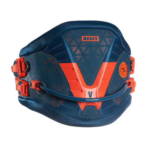 VERTEX PETROL/RED
