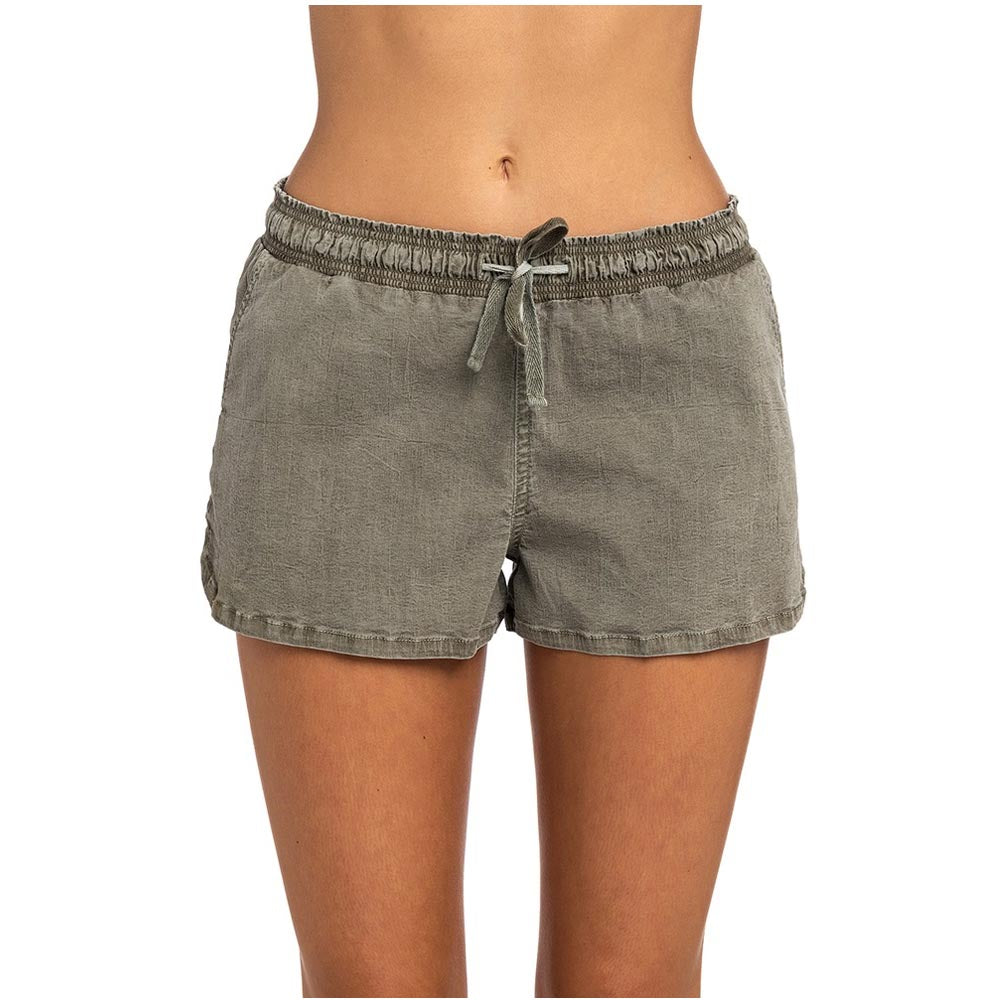 POP WALKSHORT VETIVER