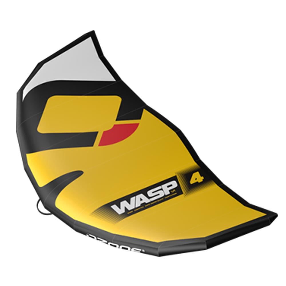 WASP V1 04 YELLOW
