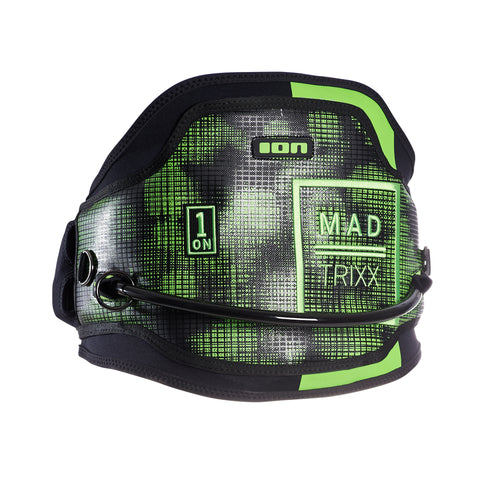 MADTRIXX BLACK/GREEN