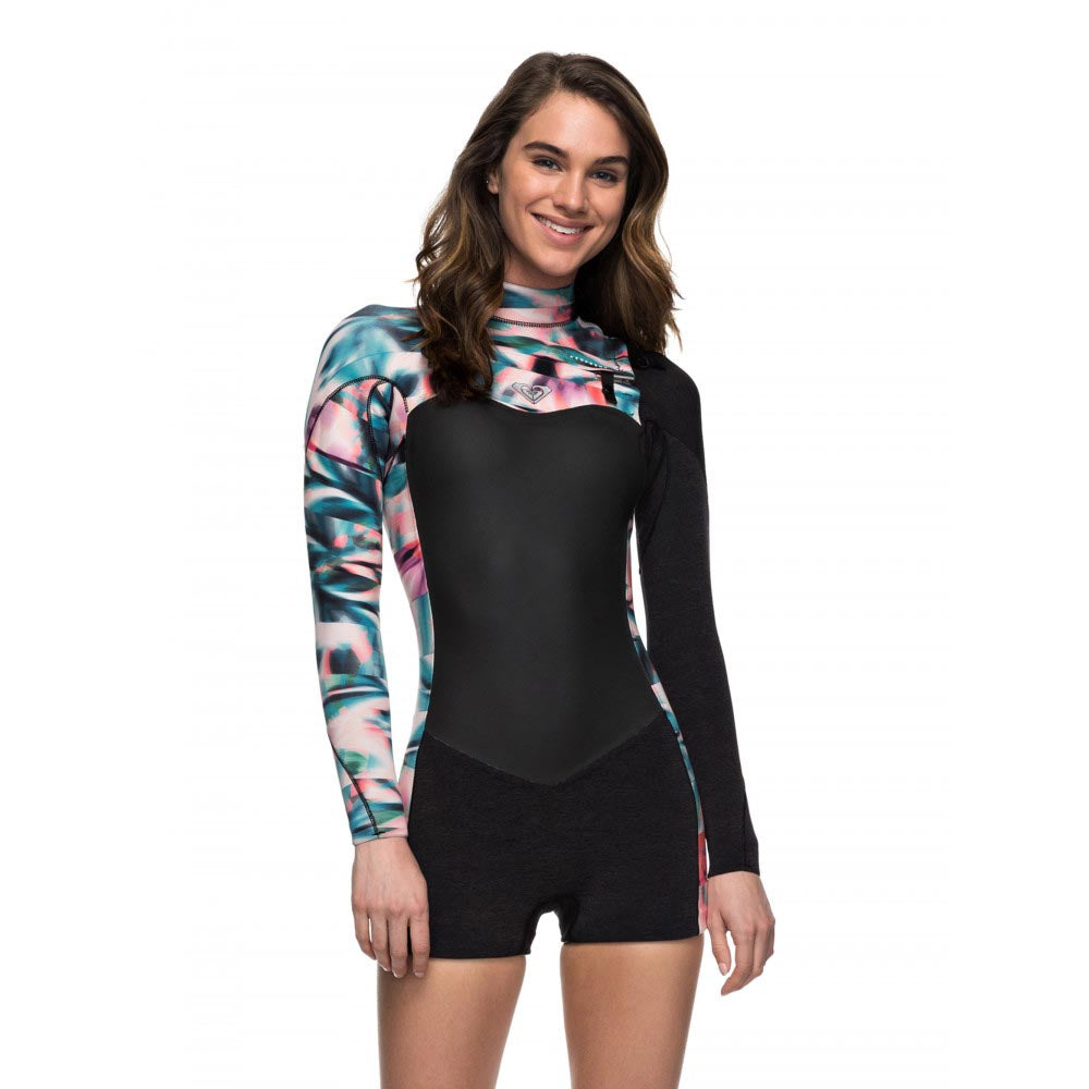 ROXY 2/2 PERFORMANCE CHEST ZIP