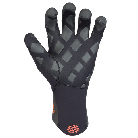 CLAW GLOVES 3/2 BLACK