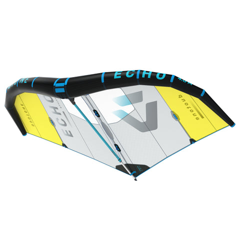 FOIL WING ECHO 04 YELLOW/GREY