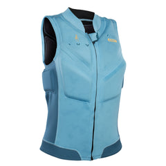 IVY VEST WOMEN SKY BLUE