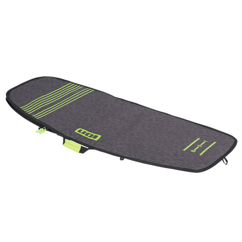 TWINTIP BOARDBAG CORE 143X45 GREY/LIME