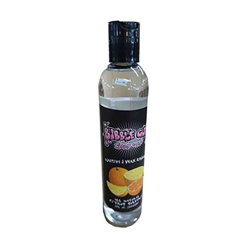 BUBBLE GUM WAX REMOVER CITRUS