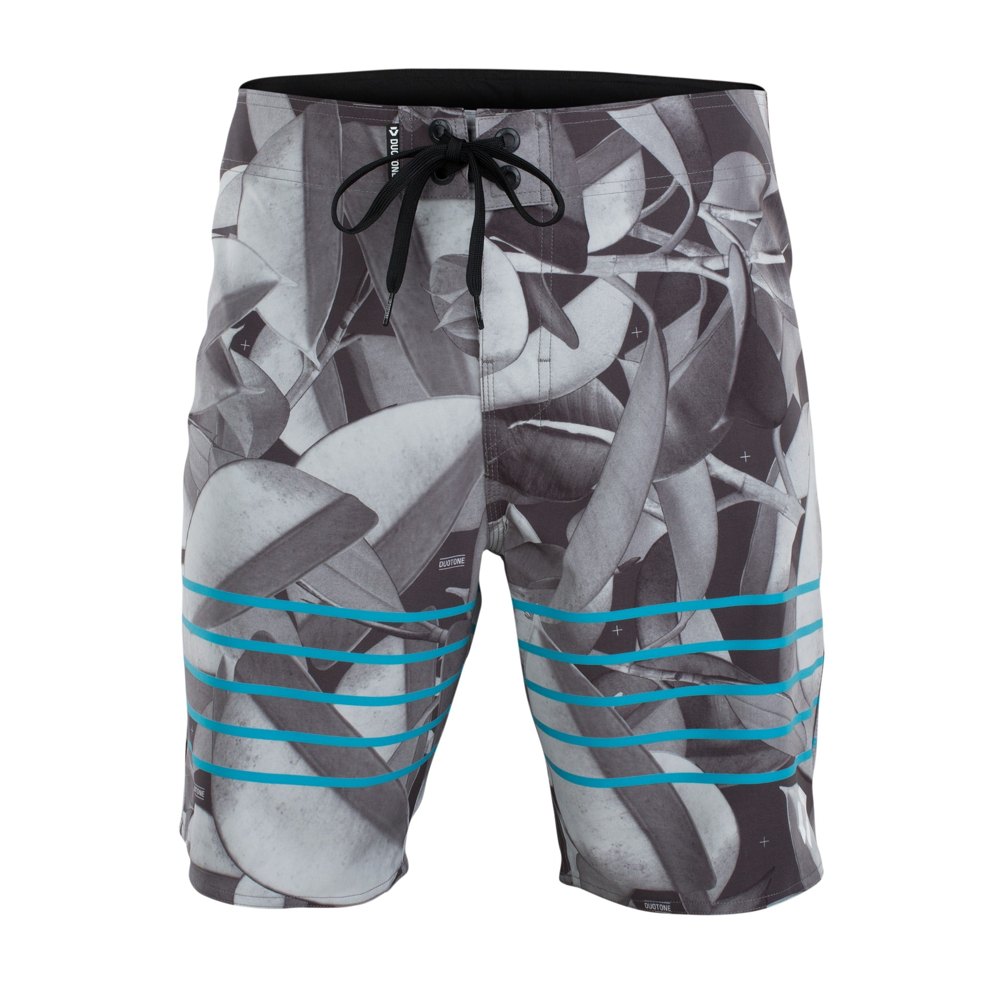 BOARDSHORT DT 19 LIGHT GREY