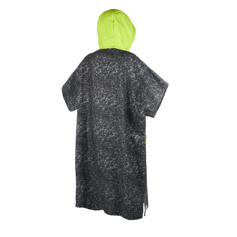 PONCHO ALLOVER MINT