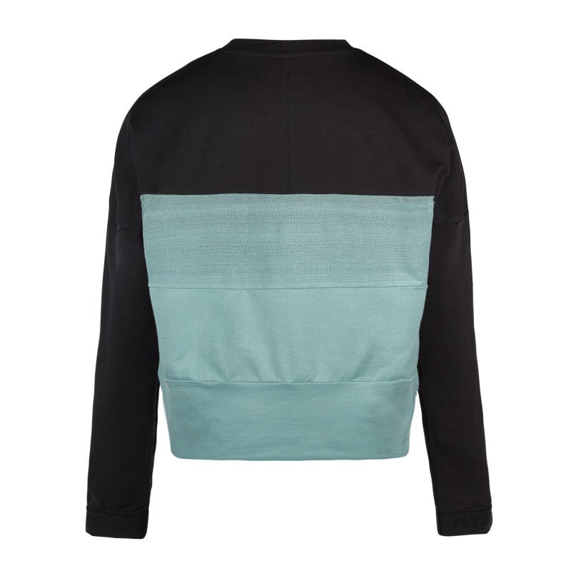 DORY SWEAT OCEAN GREEN