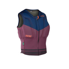 VECTOR VEST BLUE/WINE