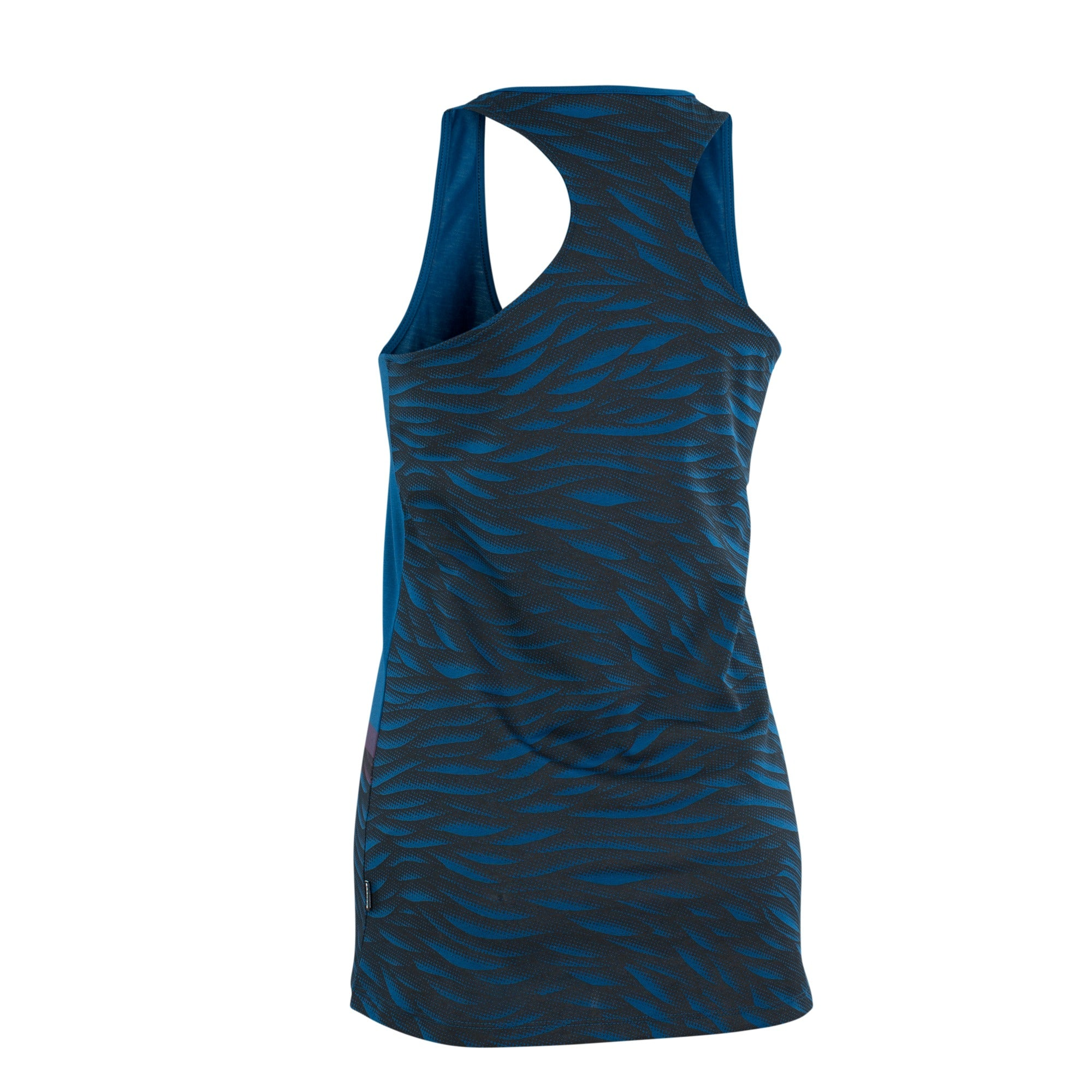 TANK TOP SEEK WMS OCEAN BLUE