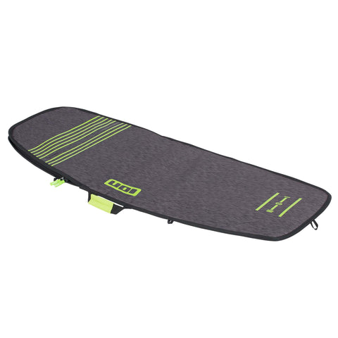 TWINTIP BOARDBAG CORE 137X43 GREY/LIME