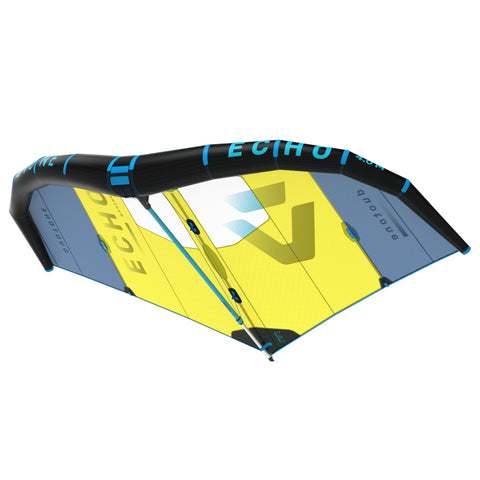 FOIL WING ECHO 05 BLUE/YELLOW