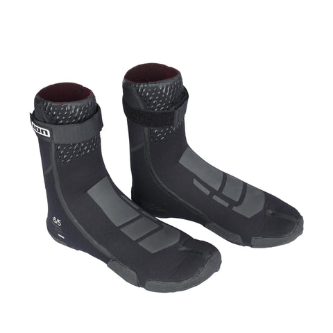 BALLISTIC SOCKS 6/5 BLACK