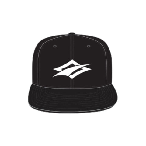 DIAMOND SNAPBACK BLACK