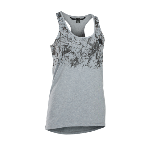 TANK TOP SEEK GREY MELANGE