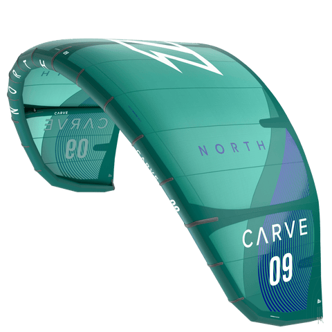 CARVE 10 SEA GREEN