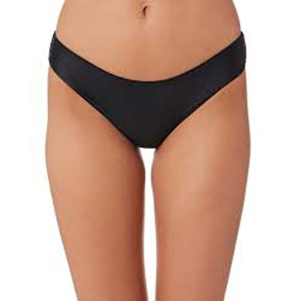 CLASSIC SURF ECO CHEEKY PANT BLACK