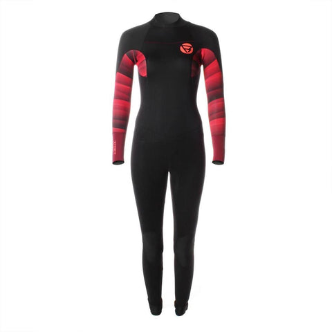 BRUNOTTI 5/3 DEFENCE BZ BLACK/CORAL
